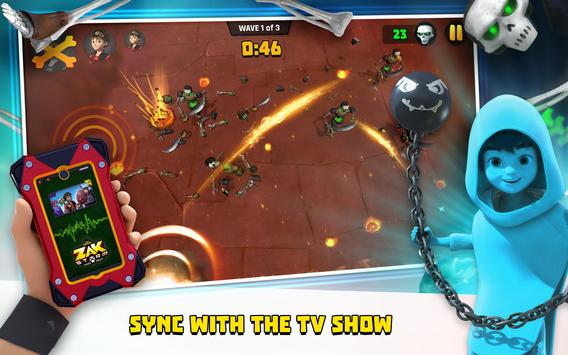 Zak Storm screenshot 9