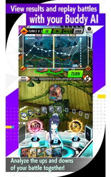 ZENONZARD- Artificial Card Intelligence screenshot 3
