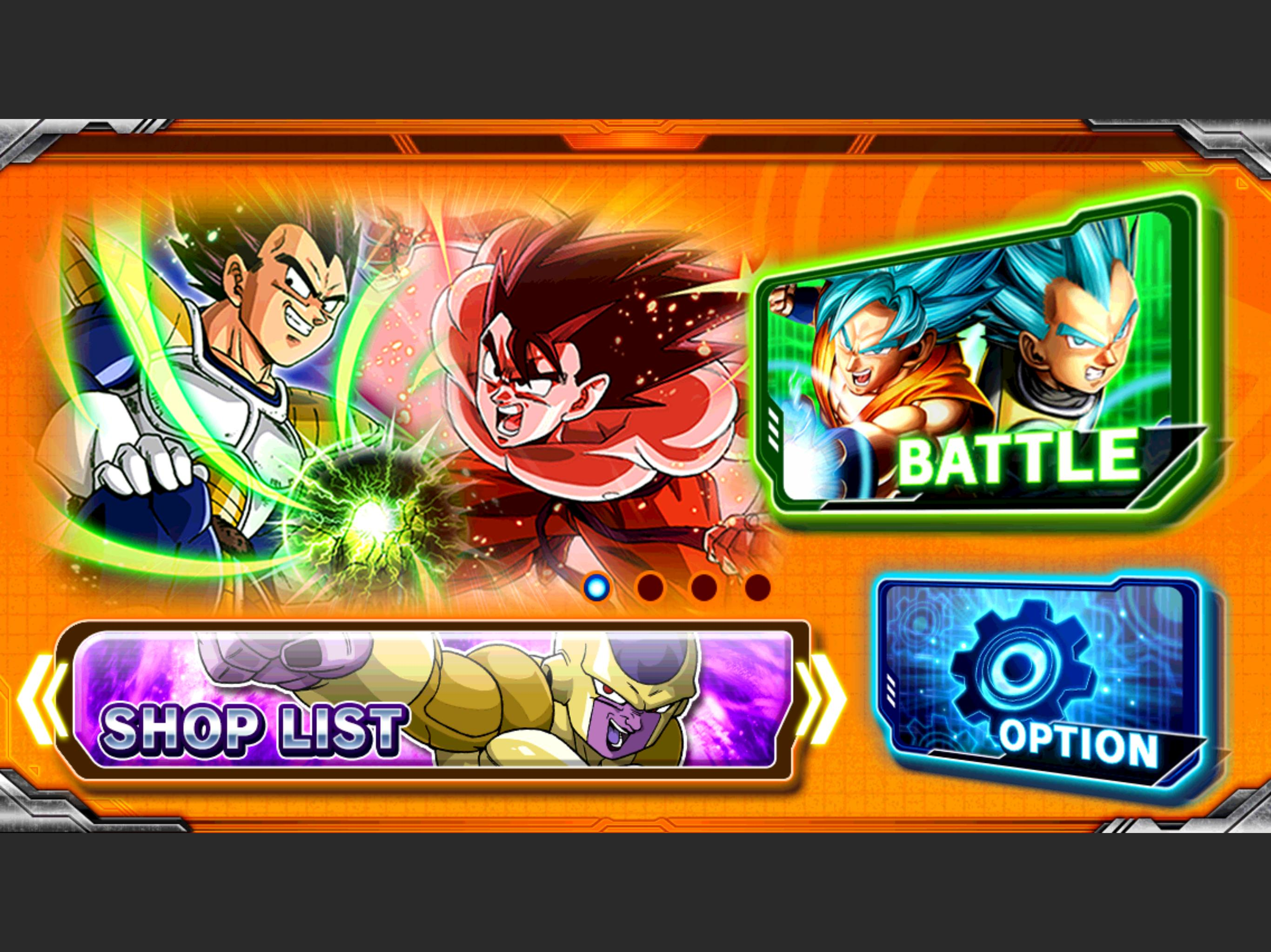 Dragon Ball Super Card Game Tutorial for Android - APK Download
