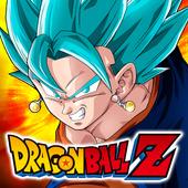 DRAGON BALL Z DOKKAN BATTLE アイコン