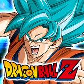 DRAGON BALL Z DOKKAN BATTLE icono