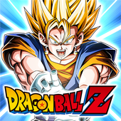 DRAGON BALL Z DOKKAN BATTLE أيقونة