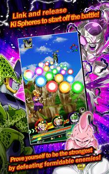 DRAGON BALL Z DOKKAN BATTLE captura de pantalla 7