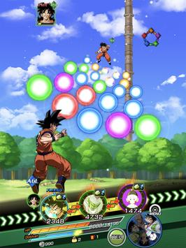 DRAGON BALL Z DOKKAN BATTLE تصوير الشاشة 7