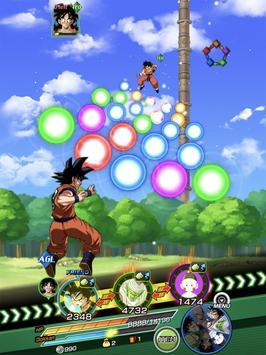 DRAGON BALL Z DOKKAN BATTLE स्क्रीनशॉट 7