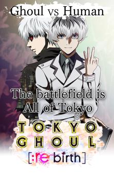 TOKYO GHOUL screenshot 7