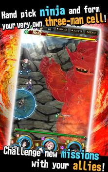Ultimate Ninja Blazing 截圖 10