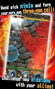 Ultimate Ninja Blazing スクリーンショット 10