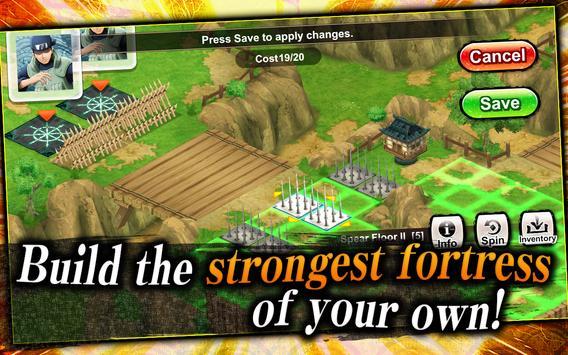 NARUTO X BORUTO NINJA VOLTAGE captura de pantalla 7