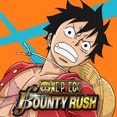 ONE PIECE Bounty Rush icon