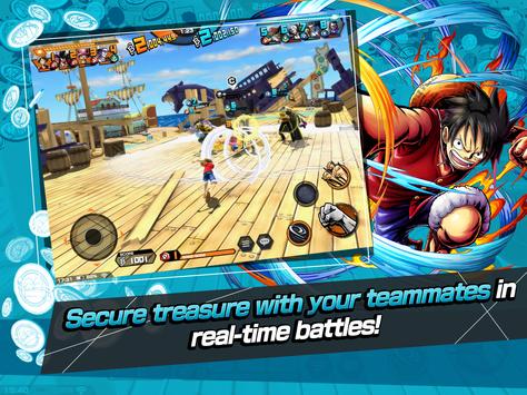 ONE PIECE Bounty Rush screenshot 13