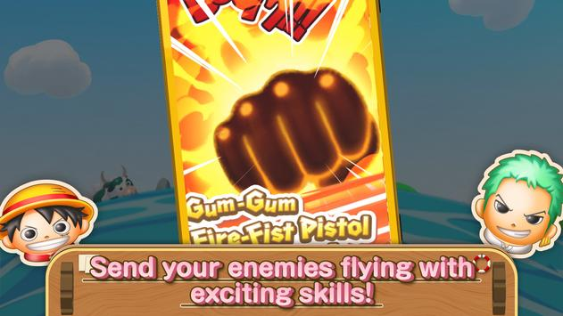 ONE PIECE BON! BON! JOURNEY!! screenshot 17