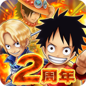 ONE PIECE サウザンドストーム icon