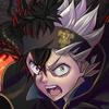 Black Clover Phantom Knights icono