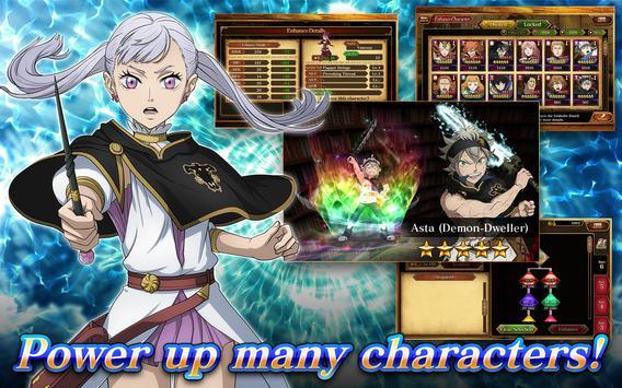 Black Clover Phantom Knights screenshot 3