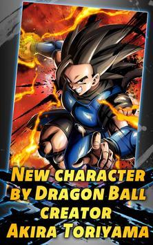 DRAGON BALL LEGENDS screenshot 12