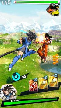 DRAGON BALL LEGENDS screenshot 13
