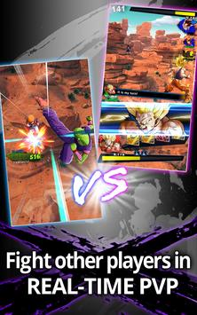 DRAGON BALL LEGENDS screenshot 1