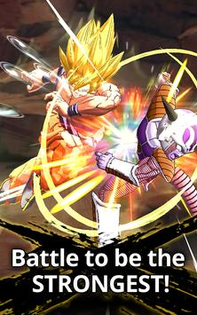 DRAGON BALL LEGENDS captura de pantalla 4