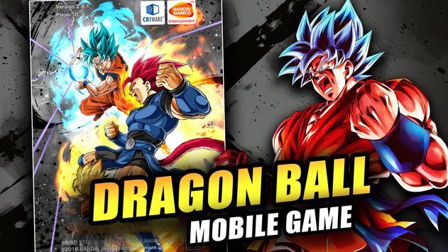 DRAGON BALL LEGENDS imagem de tela 12