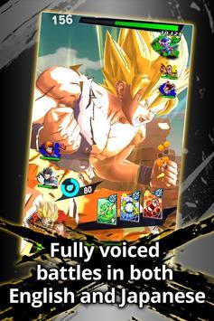 DRAGON BALL LEGENDS screenshot 9