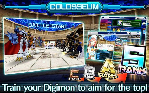 DigimonLinks imagem de tela 12