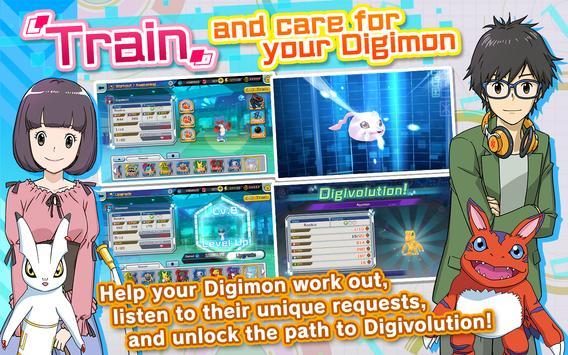 DIGIMON ReArise imagem de tela 10