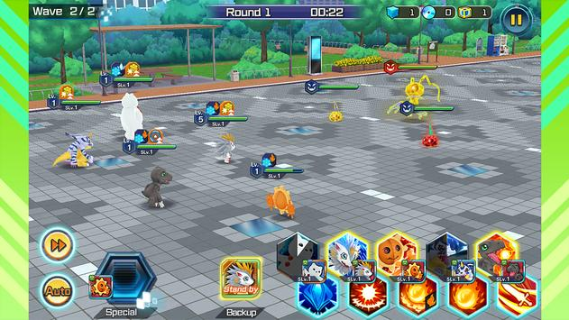 DIGIMON ReArise screenshot 11