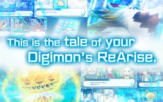 DIGIMON ReArise imagem de tela 13