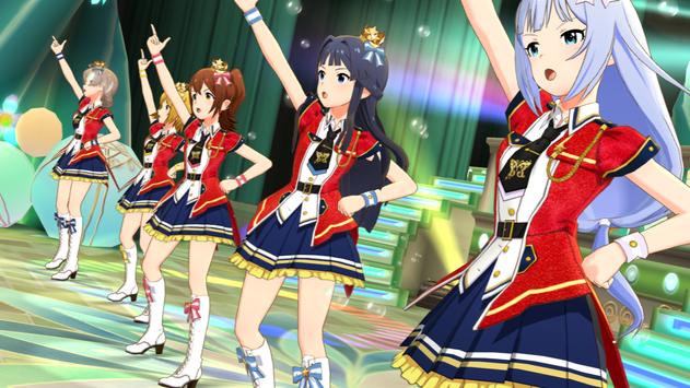 アイドルマスター ミリオンライブ! シアターデイズ screenshot 13