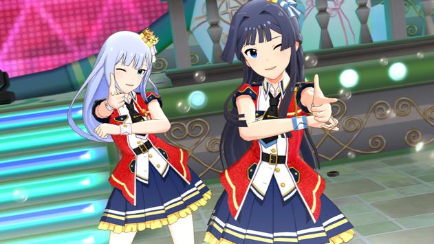 アイドルマスター ミリオンライブ! シアターデイズ screenshot 5