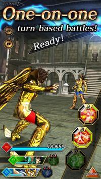 SAINT SEIYA SHINING SOLDIERS screenshot 2