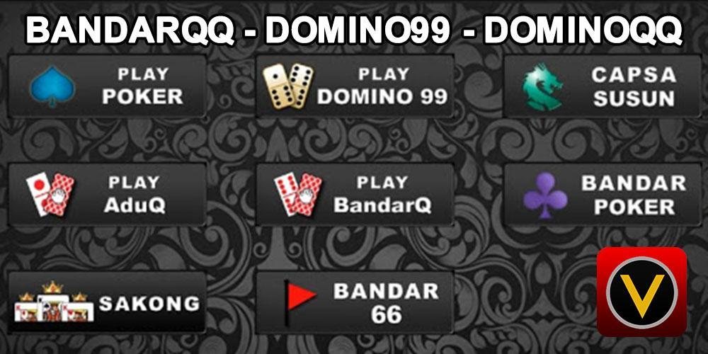 PKV Games - Domino QQ Online for Android - APK Download