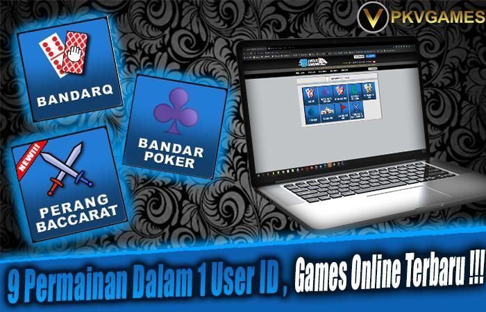 Pkv Games Domino Qq Bandarq For Android Apk Download