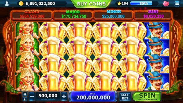 Slots of Vegas screenshot 14
