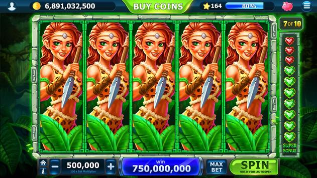 Slots of Vegas screenshot 15