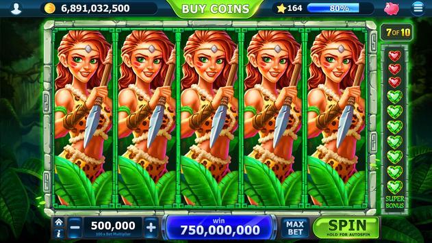 Slots of Vegas screenshot 9