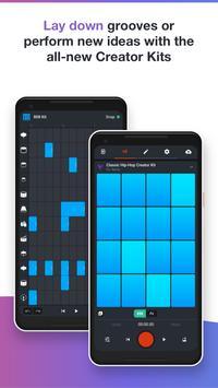 BandLab screenshot 3
