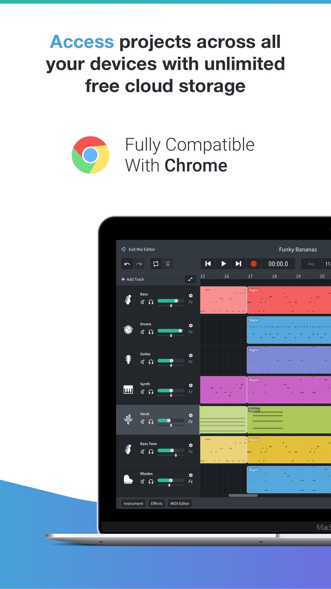 BandLab for Android - APK Download