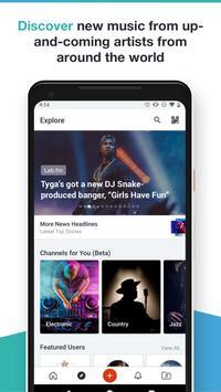 BandLab screenshot 6
