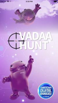 Vadaa Hunt poster