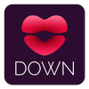 DOWN Dating App🔥 18+ Hookup, Match,Hot Adult Chat icon