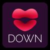 DOWN Dating: 找到可愛的約會對象 :) 图标