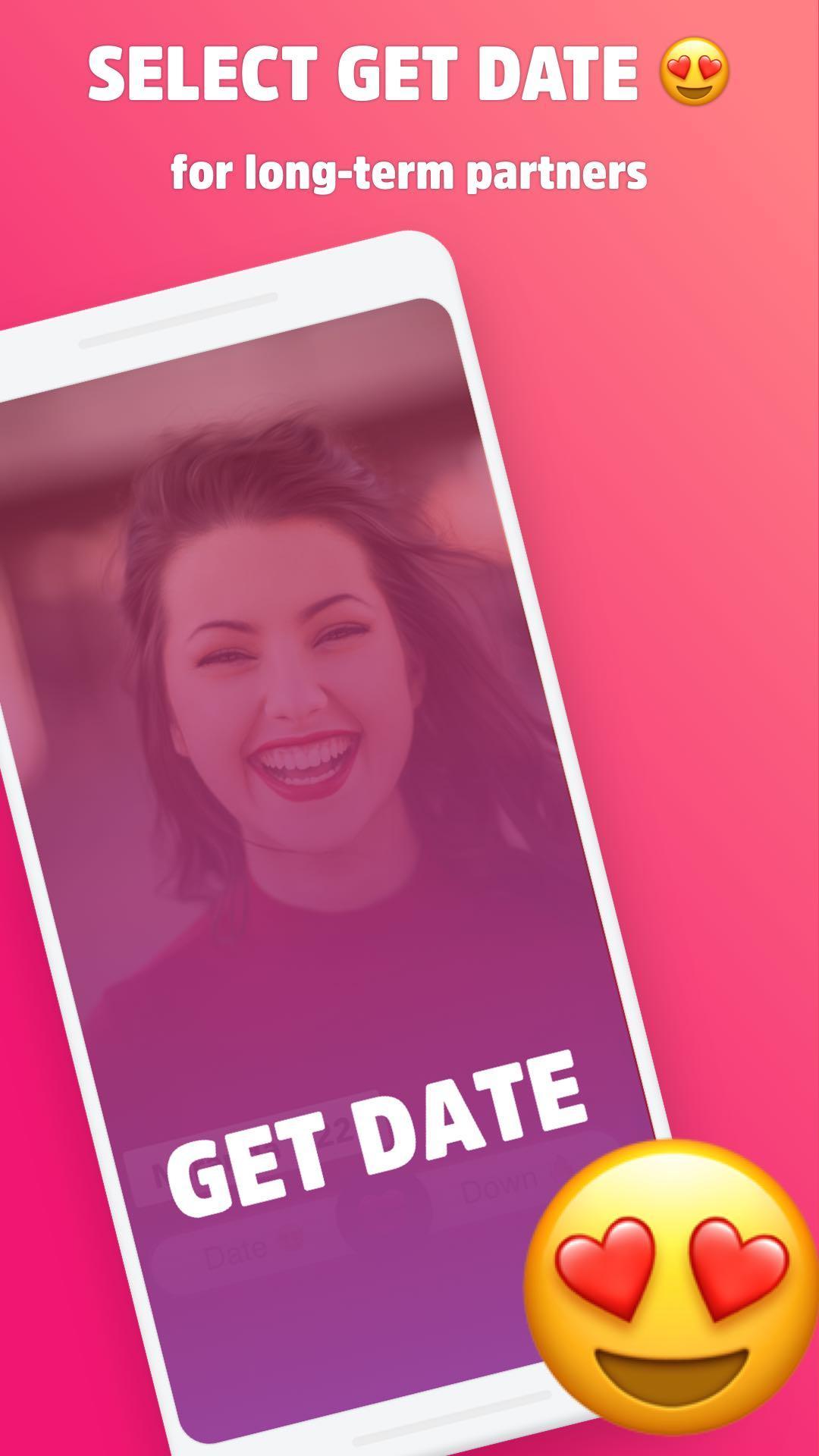 down dating app schimbarea locației)