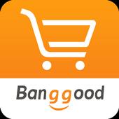 Banggood 图标