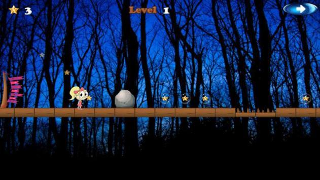 Jojo Siwa Game : Running and Jumping screenshot 4