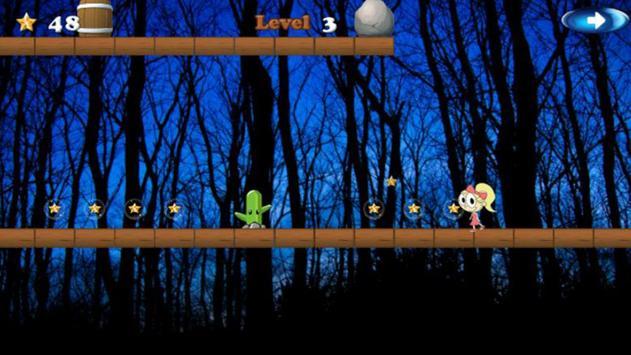 Jojo Siwa Game : Running and Jumping screenshot 5