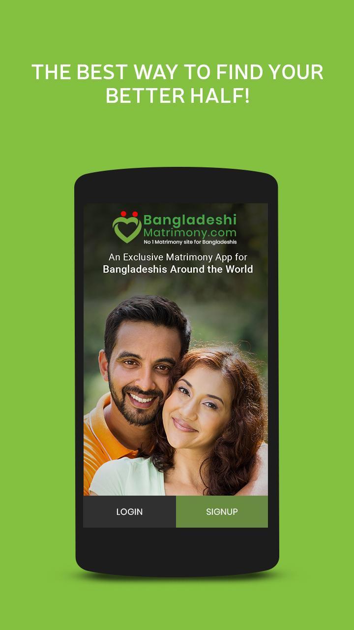 BangladeshiMatrimony for Android - APK Download