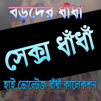 বড়দের ধাঁধাঁ কালেকশন poster