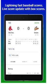 MLB Standings for Android - APK Download